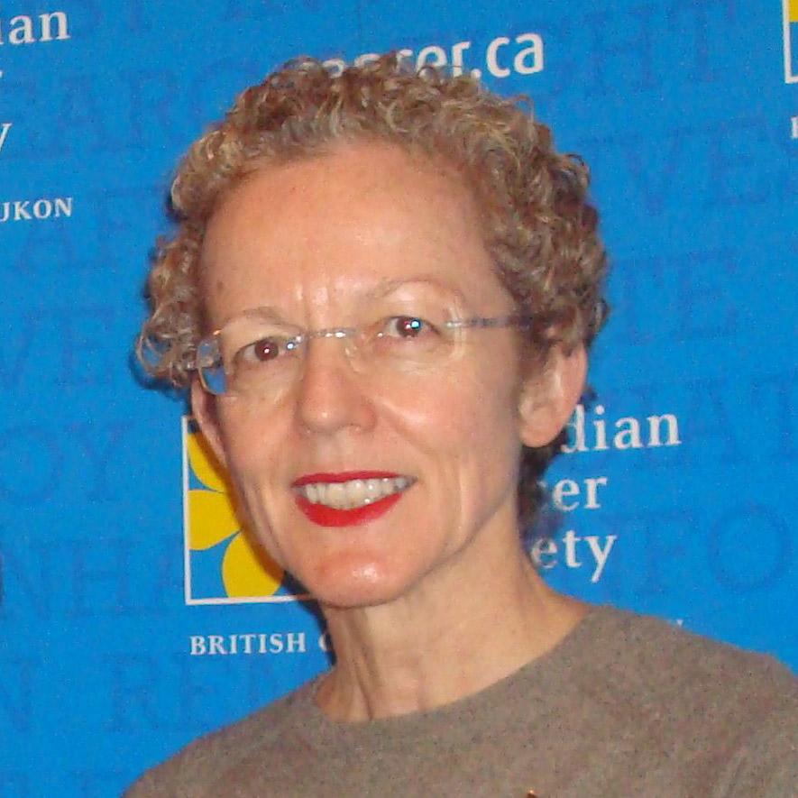 Margaret Jones-Bricker